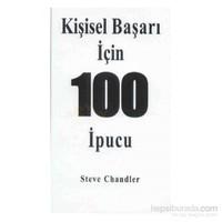Kişisel Başarı İçin 100 İpucu (Ciltli)-Steve Chandler