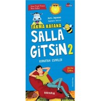 Takma Kafana Salla Gitsin 2 (Kopartan Espriler)