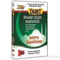 Yargı DHBT 2014 Diyanet İşleri Başkanlığı Soru Bankası