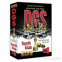 Yargı DGS 2015 Konu Anlatımlı