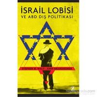 İsrail Lobisi-John Mearsheimer