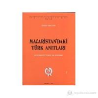 Macaristan'Daki Türk Anıtları-Jozsef Molnar