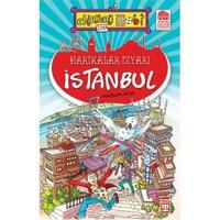 Harikalar Diyarı İstanbul - Mazlum Akın