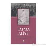 Fatma Aliye - (Fatma Aliye'nin Eserlerinde Kadın Sorunu)