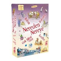 Nereden Nereye (Set) (4.Kitap)