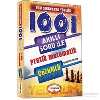 Yediiklim 1001 Akıllı Soru İle Pratik Matematik Çözümlü 2014