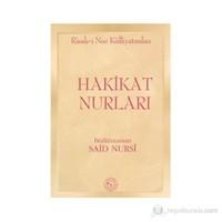 Risale-İ Nur Külliyatından Hakikat Nurları (Cep Boy)