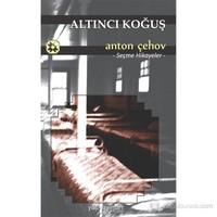 Altıncı Koğuş-Anton Pavloviç Çehov