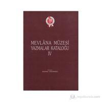 Mevlana Müzesi Yazmalar Kataloğu 4