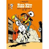 Red Kit – Toplu Albümleri 2 1949 – 1952-Morris