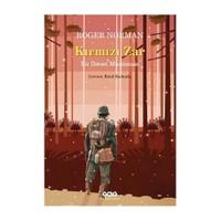 Kırmızı Zar - Bir Dorset Muamması-Roger Norman