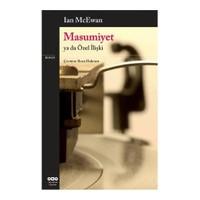 Masumiyet Ya Da Özel İlişki-Ian Mcewan