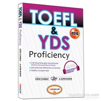 Yediiklim 2015 Toelf Yds Proficiency