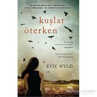 Kuşlar Öterken-Evie Wyld