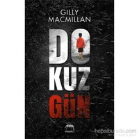 Dokuz Gün - Gilly Macmillan
