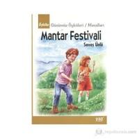 Mantar Festivali-Savaş Ünlü