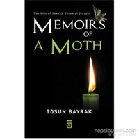 Memoirs Of A Moth-Tosun Bayrak