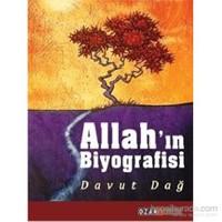 Allah'In Biyografisi-Davut Dağ