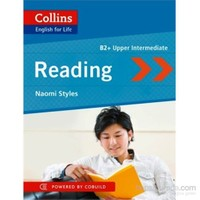 Collins English for Life Reading (B2+) Upper Intermediate - Naomi Styles
