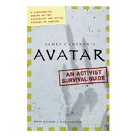 AVATAR: The Field Guide to Pandora [Film tie-in edition]