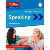 Collins English for Life Speaking +CD (B2+) Upper Intermediate