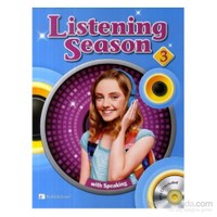 Listening Season 3 With Workbook & Mp3 Cd (2Nd Edition)-Laura Tunstall Hayes