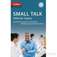 Small Talk +Online Audio