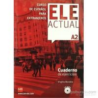 Ele Actual A2 Cuaderno De Ejercicios & Cd