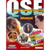Quıck Smart English Advanced Student's Book & Workbook