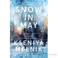 Snow İn May