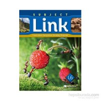 Subject Link L6 With Workbook, Cd
