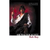 Rob Roy (Collins Classics)