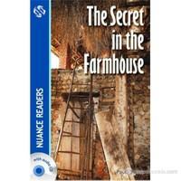 The Secret İn The Farmhouse +Cd (Nuance Readers Level–3) A2-Paula Smith