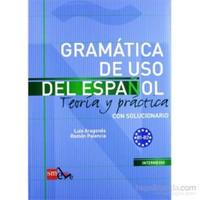 Gramatica De Uso Del Espanol B1 & B2