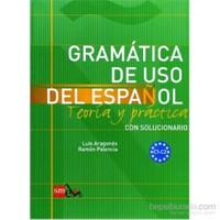 Gramatica De Uso Del Espanol C1 & C2