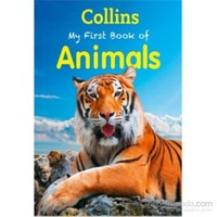 My First Book of Animals (2nd Ed)