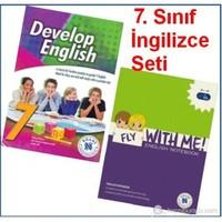 7. Sınıf İngilizce Seti (Kitap+Çalışma Defteri)