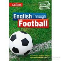 English Through Football –Photocopiable Teacher'S Resource-Sarah Johnson