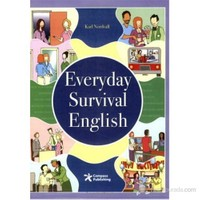 Everyday Survival English +CD