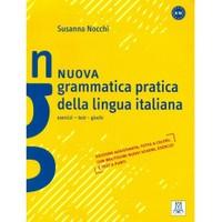 Nuova grammatica pratica della lingua italiana A1-B2 - Susanna Nocchi