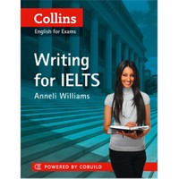 Collins English for Exams- Writing for IELTS