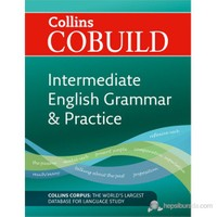 Cobuild Intermediate English Grammar & Practice (B1-B2)