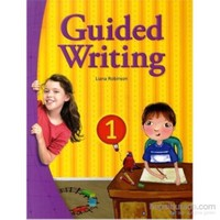 Guided Writing 1 with Workbook