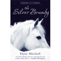The Silver Brumby (Essential Modern Classics) - Elyne Mitchell