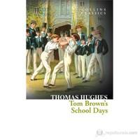Tom Brown's School Days (Collins Classics)