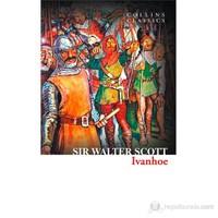 Ivanhoe (Collins Classics)-Sir Walter Scott