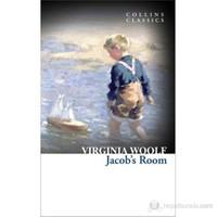 Jacobs Room (Collins Classics)