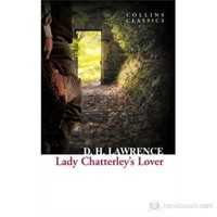 Lady Chatterleys Lover (Collins Classics)