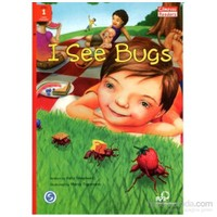 I See Bugs +Downloadable Audio (Compass Readers 1) Below A1-Kelly Shepherd