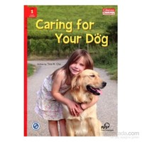 Caring For Your Dog +Downloadable Audio (Compass Readers 1) Below A1